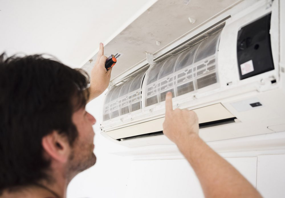 Air conditioning - cooling installation companies
