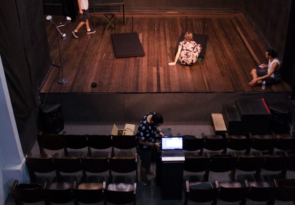 Arts & Culture (theatre -television) - Actors – Set designer - Directors