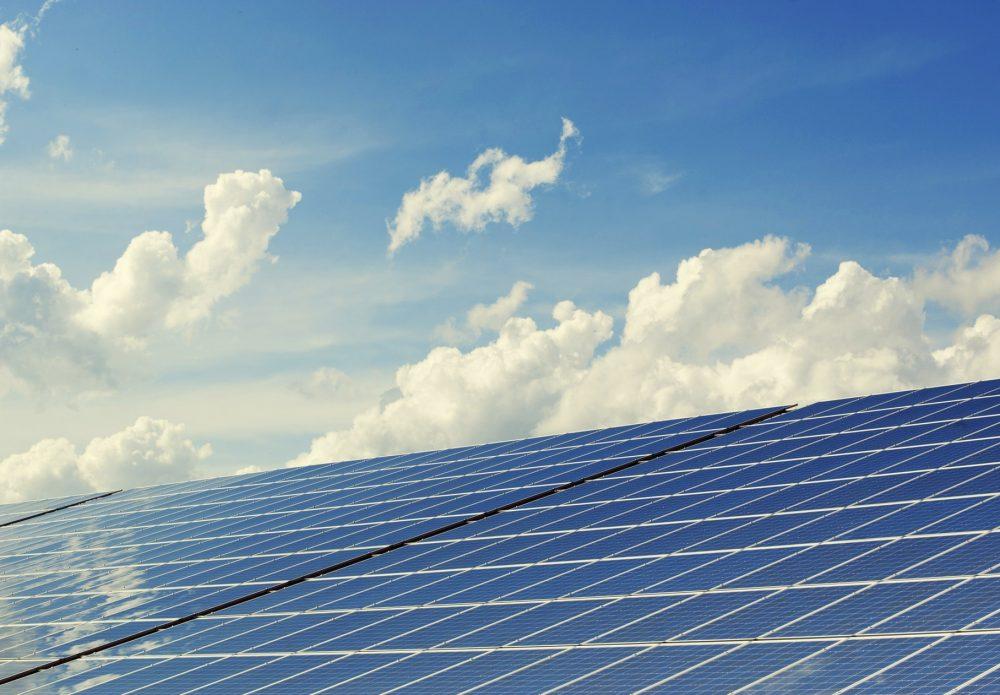 Renewable Energy Companies (Solar - Wind)